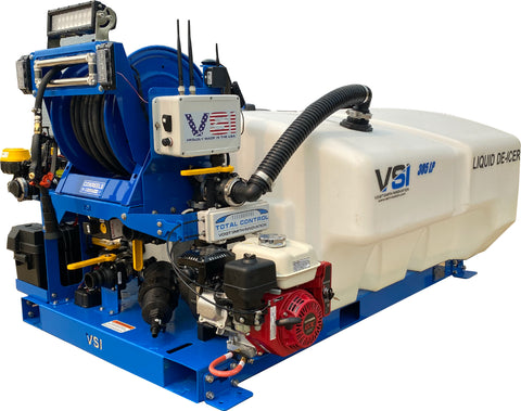 VSI 305 Gallon Liquid De-Icer