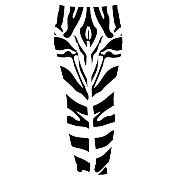 TMMG ZEBRA LEGGINGS