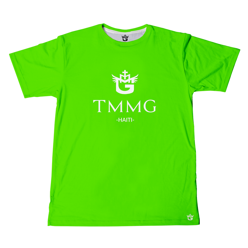 TMMG ORIGIN HAITI T-SHIRT