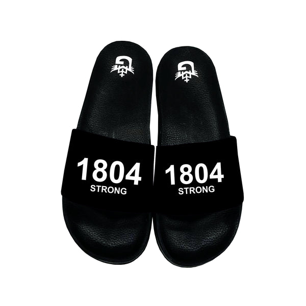 TMMG BLACK 1804 STRONG SANDALS