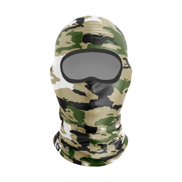 TMMG HAITI CAMO MAP SKI MASK
