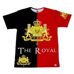 TMMG THE ROYAL KINGDOM OF HAITI T-SHIRT