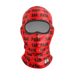 RED SAK PASE SKI MASK