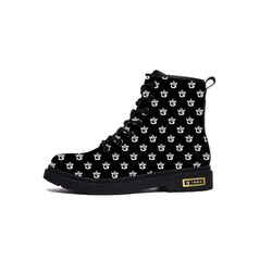 TMMG ALL OVER LOGO BOOTS