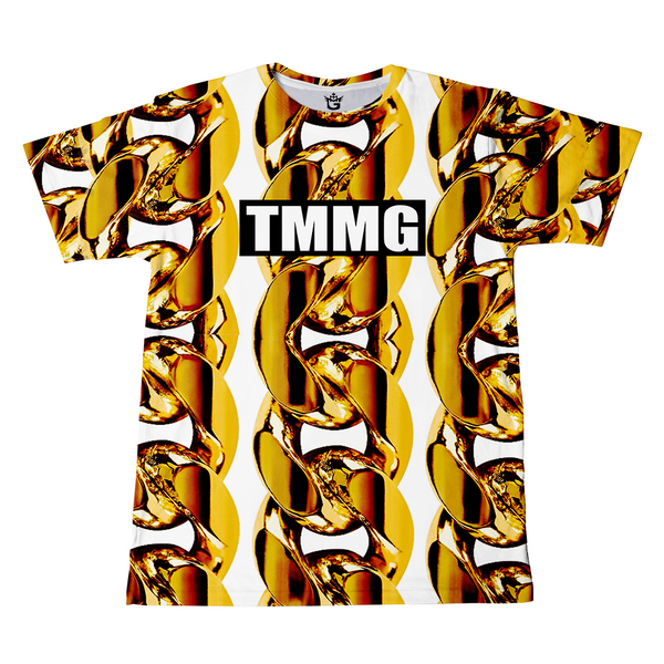 TMMG CUBAN CHAIN T-SHIRT