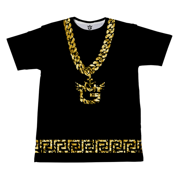 TMMG GOLD CHAIN T-SHIRT