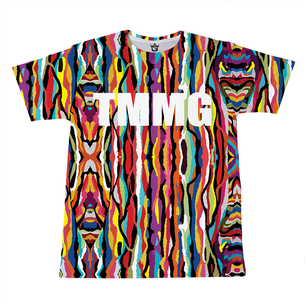 TMMG PAINTED T-SHIRT