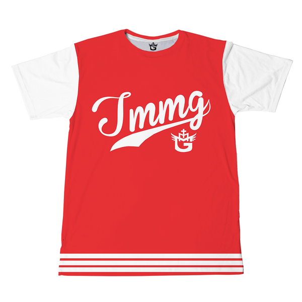 TMMG LIFESTYLE T-SHIRT