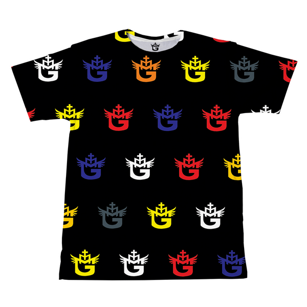 TMMG COLORED LOGO T-SHIRT