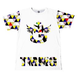 TMMG TRIANGLE T-SHIRT