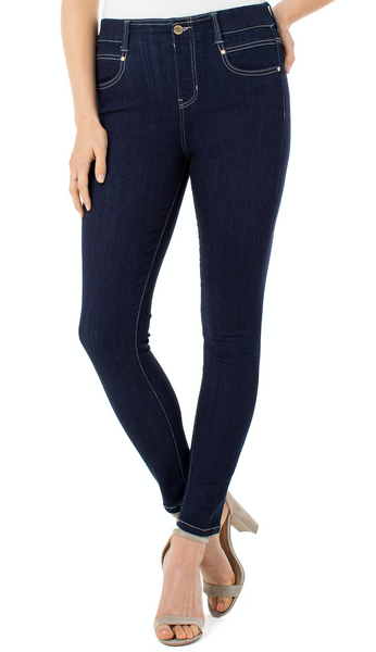 gia glider skinny pull on ankle