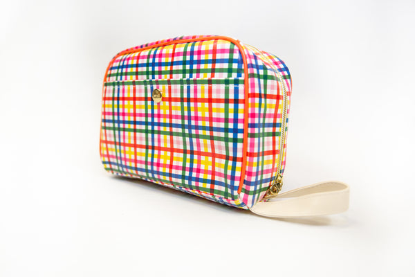 getaway toiletry bag
