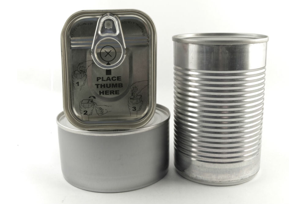 How Long Does Canned Food Last: Food Safety 101