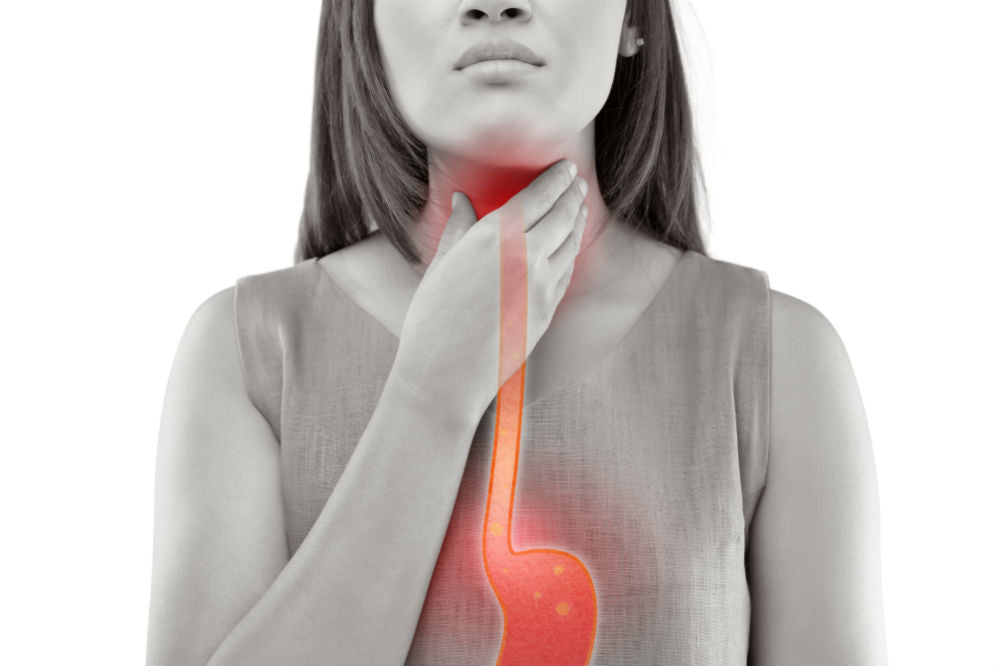 What Foods Cause Heartburn?