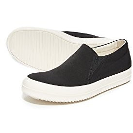 Rick Owens DRKSHDW Men's Slip On Sneakers