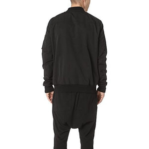 Rick Owens DRKSHDW Men's Flight Jacket