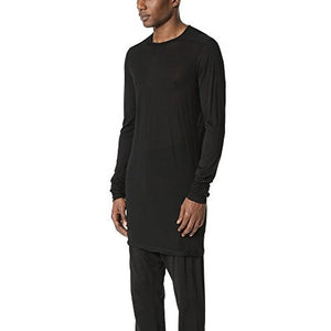 Rick Owens DRKSHDW Men's Long Sleeve Level Tee