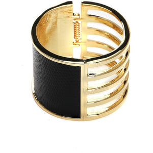 Concentric Glamour High Fashion Cuff - West Nineties