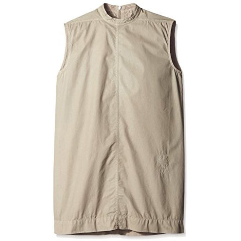 Rick Owens DRKSHDW Men's Sleeveless Tunic