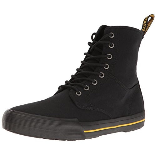 Dr. Martens Men's Winsted Chukka Boot, Black, 11 UK/12 M US - West Nineties