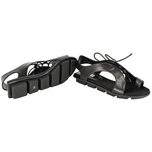 Balenciaga Womens Open Toe Sandals - West Nineties