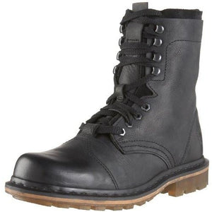 Dr. Martens Men's Pier Boot,Black,7 UK (US Men's 8 M) - West Nineties