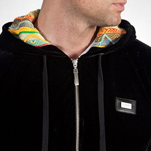 COOGI Velour Zip Hoody (2X-Large) - West Nineties