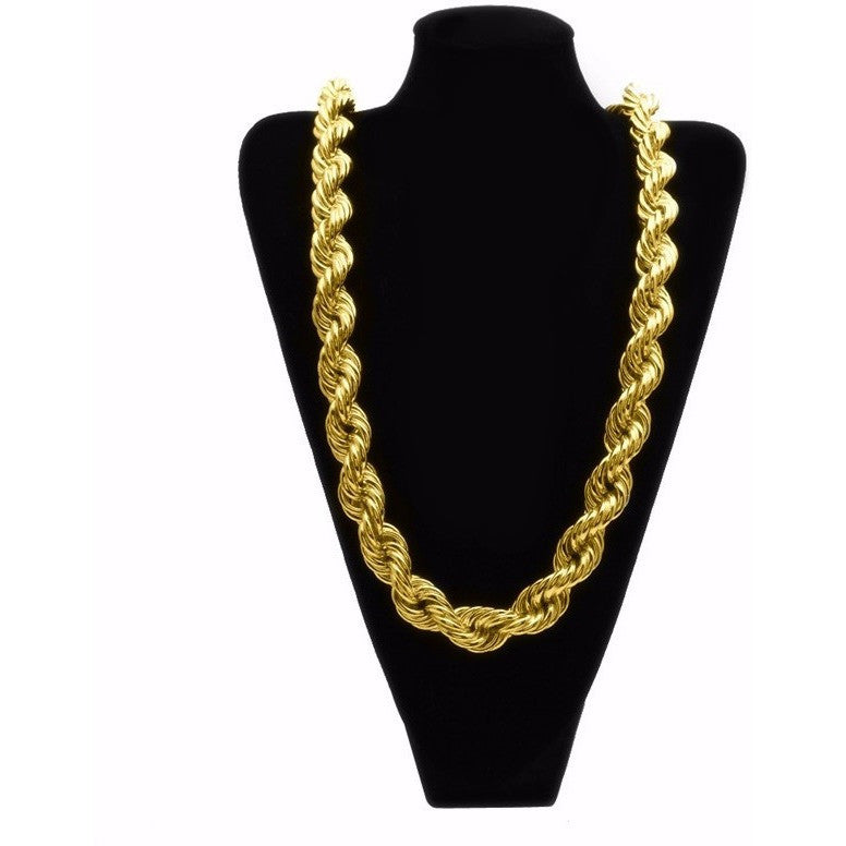WEST NINETIES RUN-DMC Style Chain