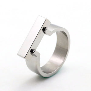 WEST NINETIES LUXE Ohms Ring