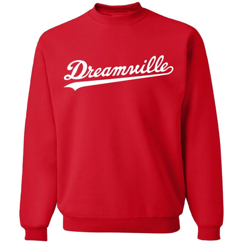 "J. Cole ""Dreamville"" Crewneck Sweater"