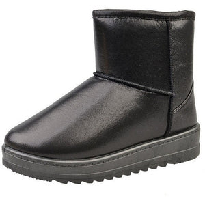 WEST NINETIES Waterproof Boots