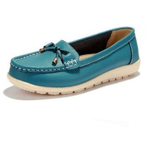 WEST NINETIES Womens Summer Loafers