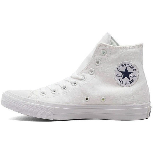 CONVERSE Chuck Taylor All Star II Pure Color Sneakers - West Nineties