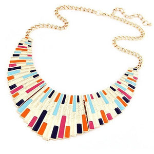 WEST NINETIEs LUXE Maxi Necklace