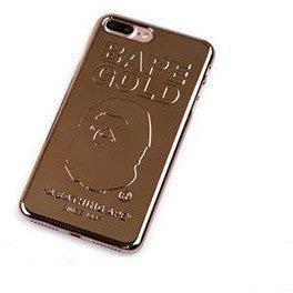 A BATHING APE iPhone Case - West Nineties