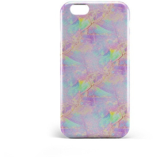 ACID TRIP COLLECTION iPhone Case - West Nineties