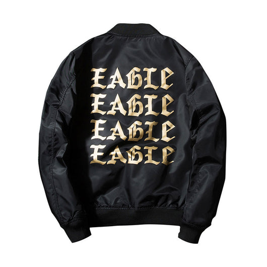 EAGLE Bomber Jacket - West Nineties