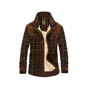 Medici Winter Shirt