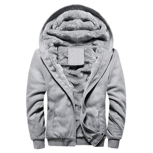Tigliano Super Warm Chic Hooded Jacket