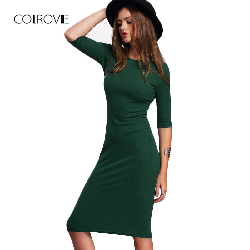 Designer  Bodycon Dresses for all Seasons