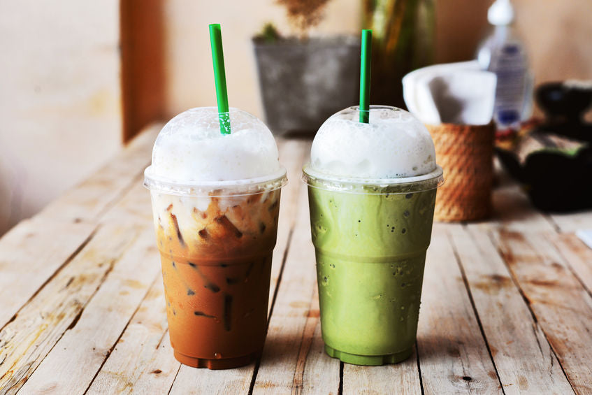 5 Reasons: Why we should drink Matcha instead of coffee