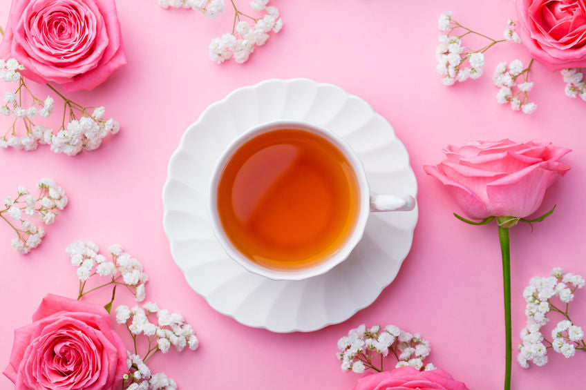 Earl Grey Tea 101: What is Earl Grey Tea?