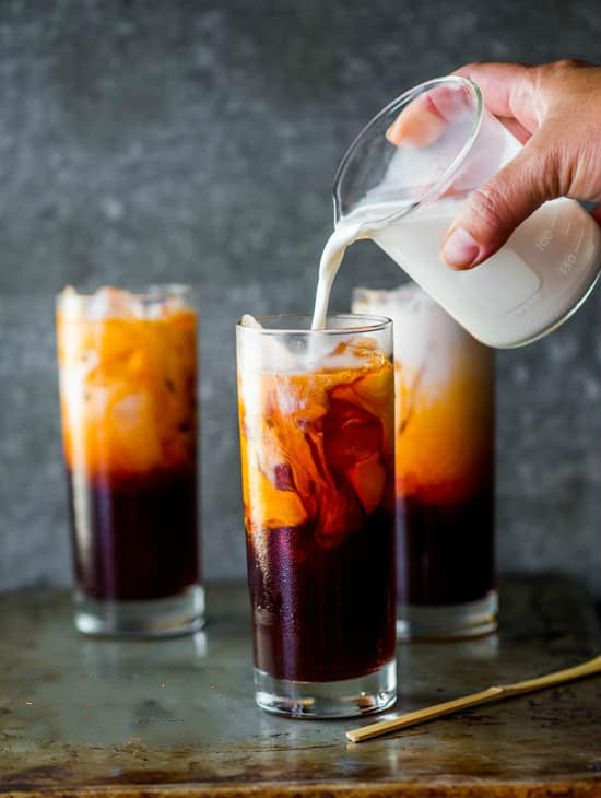 THAI TEA RECIPE {MAKE THIS NOW}