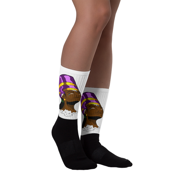 DMG QUEEN Socks