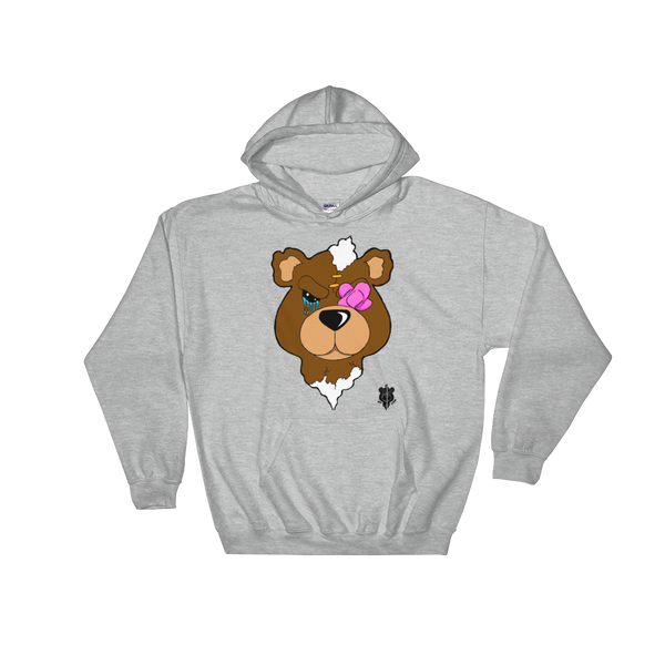 DMG Teddy Hooded Sweatshirt