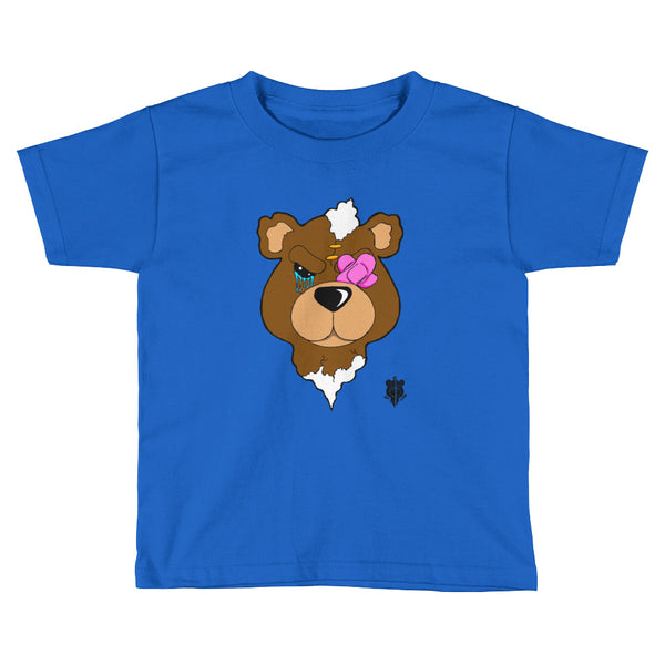 DMG Teddy Kids Short Sleeve T-Shirt