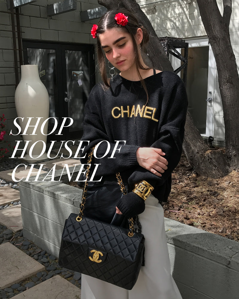 Shop the House of Chanel