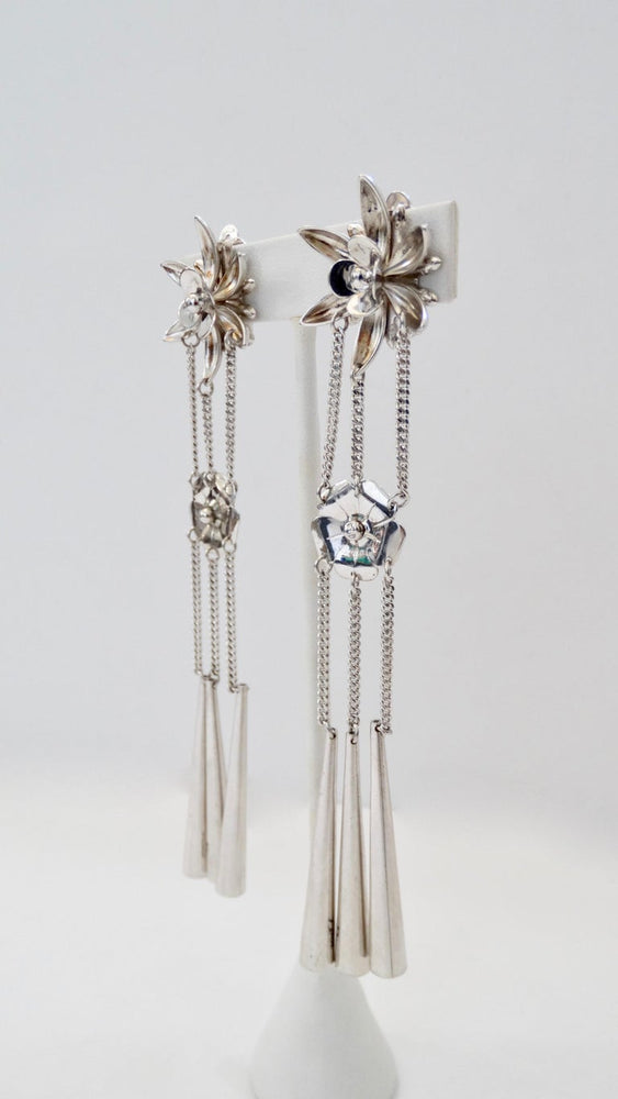 Fall/Winter Galliano for Dior Star Anise Earrings