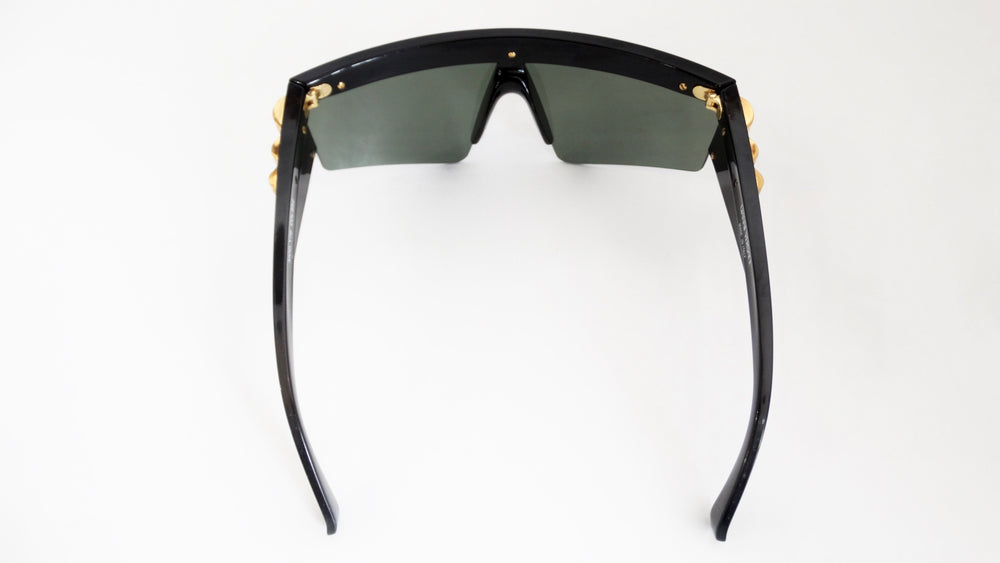 Gianni Versace Rare Gold Update Sunglasses