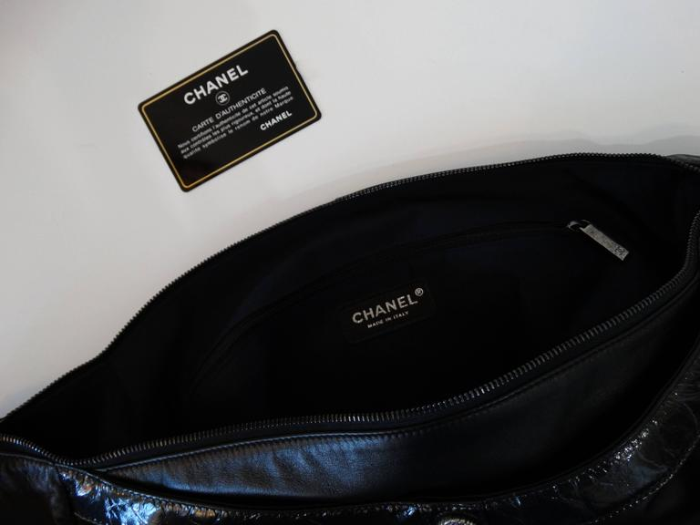 2015 Chanel Tie On Girl Bag